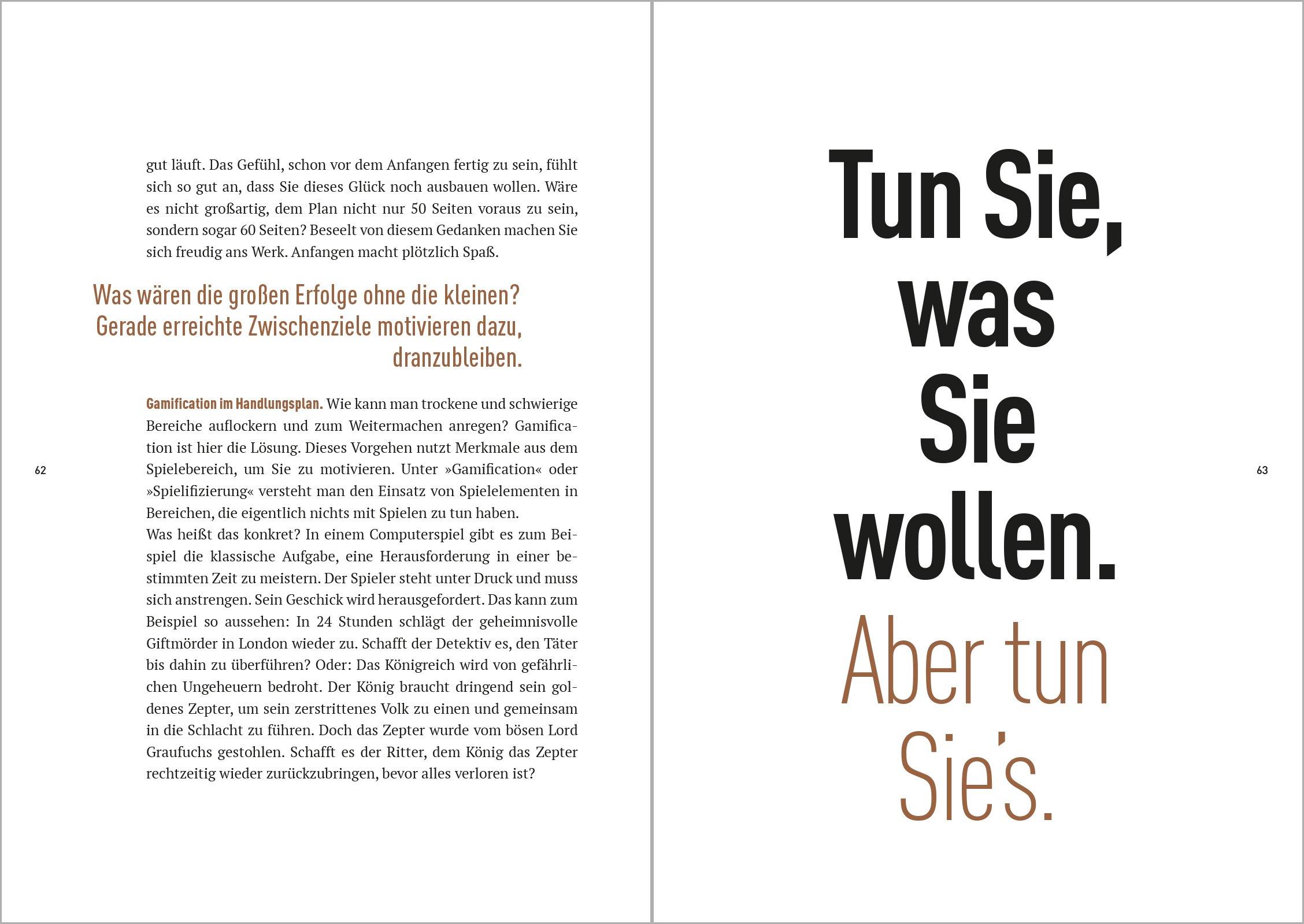 Aufschieberitis Buch