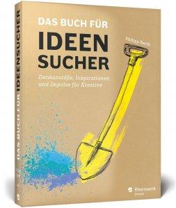 Das Buch fuer Ideensucher