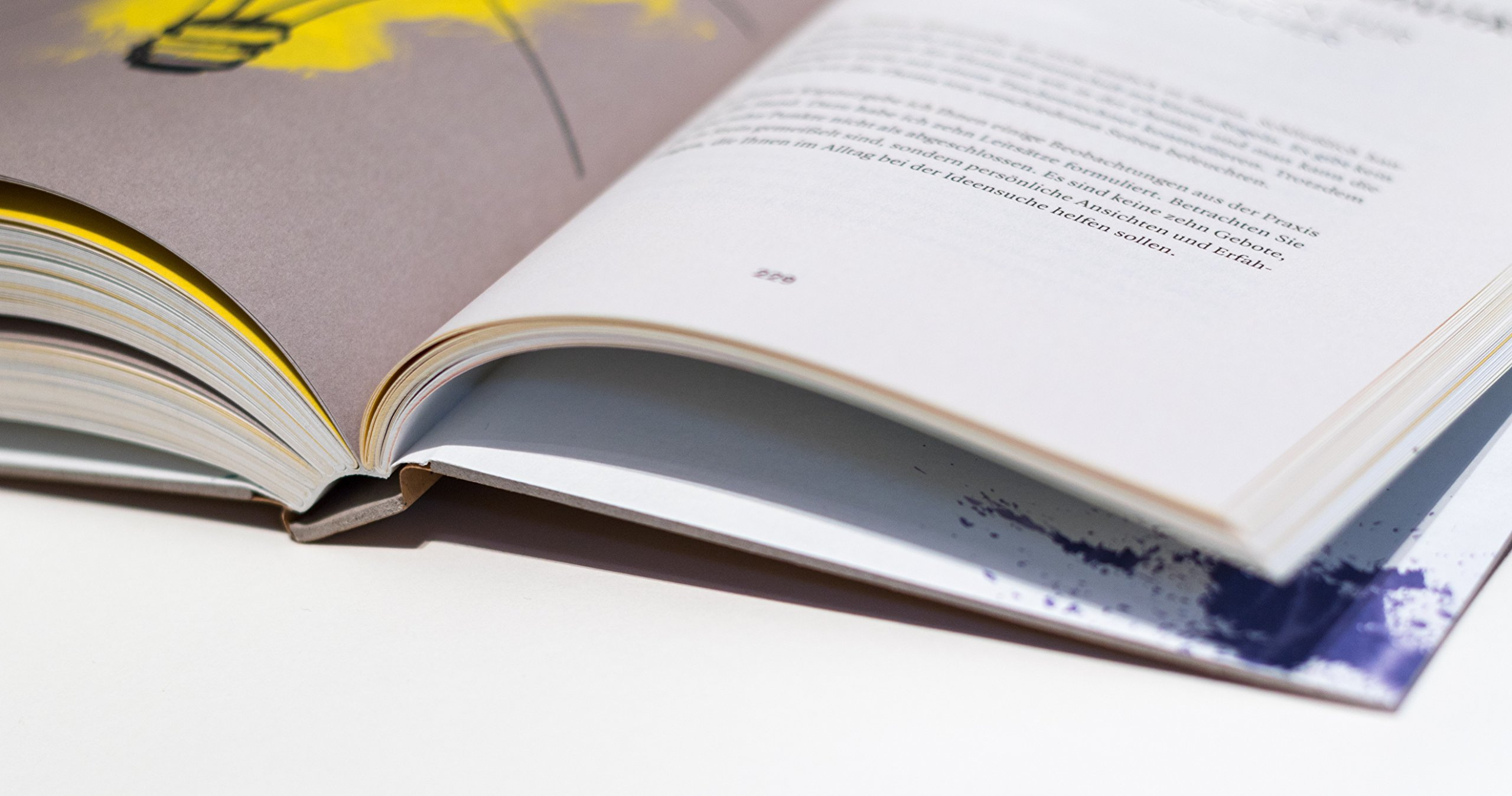 Kreativitaet Buch