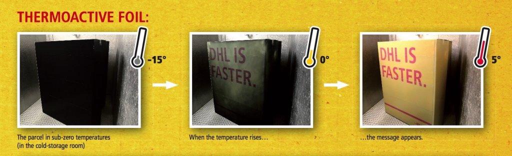 DHL Viral